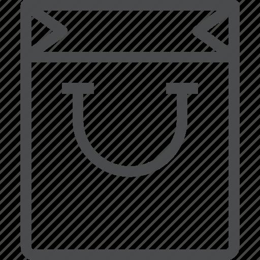 bag, commerce, shop, shopping icon