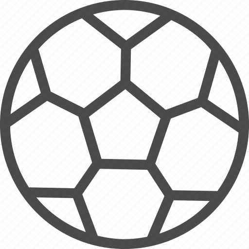 ball, futball, game, soccer, sport icon