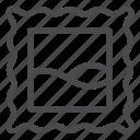 stamp, frame, letter, mail, postage