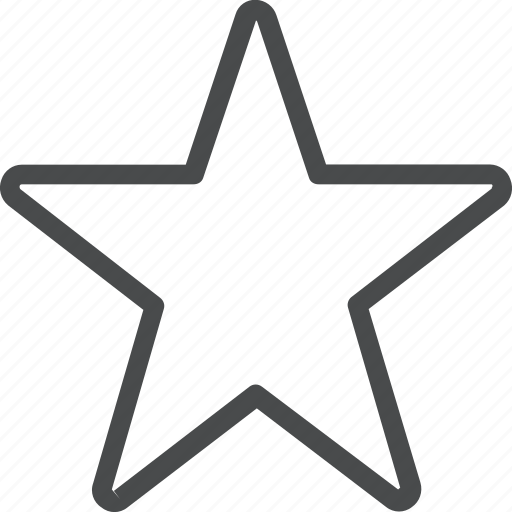 award, favorite, like, rating, star icon