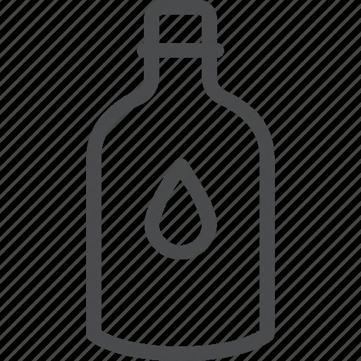 beverage, bottle, drink, health, hydrate, water icon