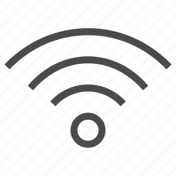connection, internet, network, signal, wifi, wiireless icon