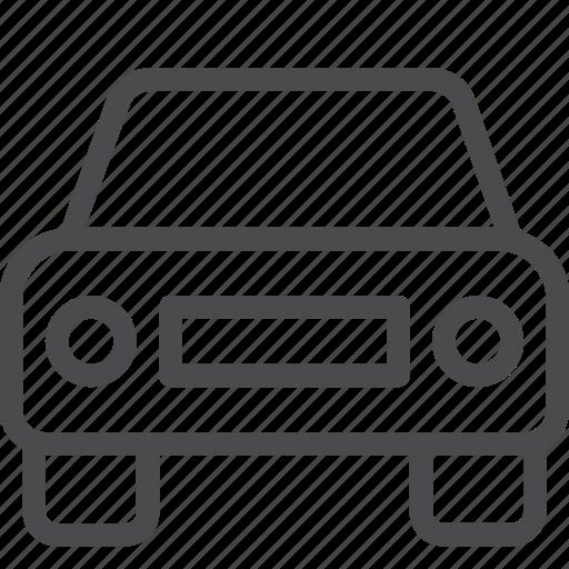 Car, transportation, vehicle icon - Download on Iconfinder