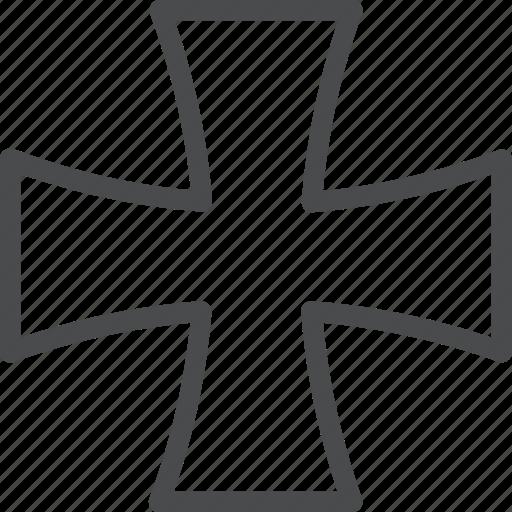 celtic, christianity, cross icon