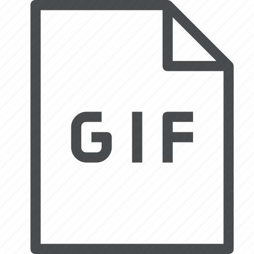 document, documents, extension, file, files, gif icon