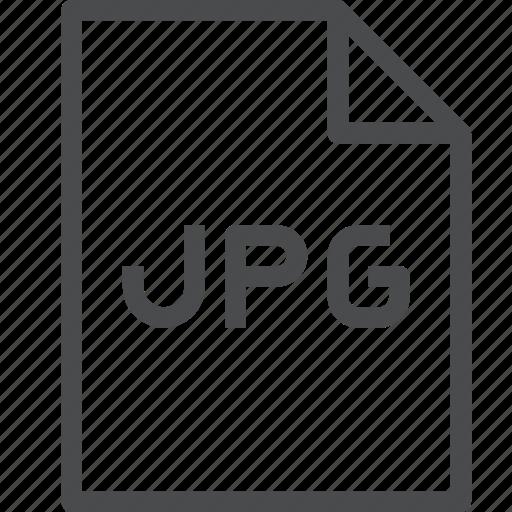 documents, file, format, jpeg, jpg icon