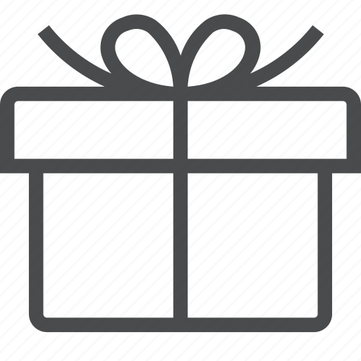 award, birthday, celebration, christmas, gift, present, reward icon
