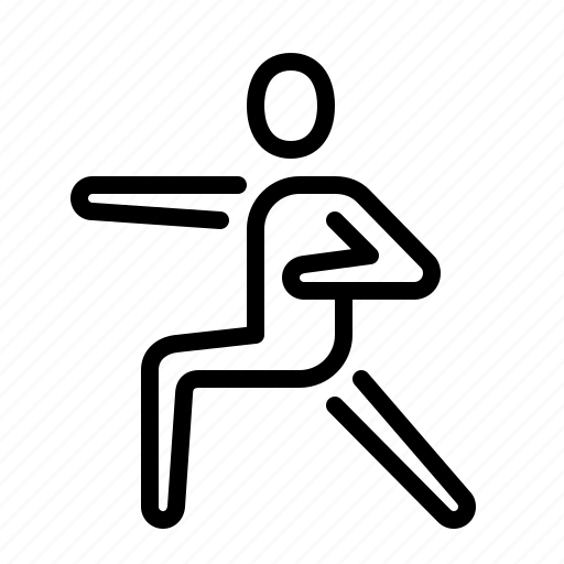 art, defend, fight, ios, karate, martial, punch icon