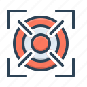 aim, dartboard, focus, goal, strategy, target