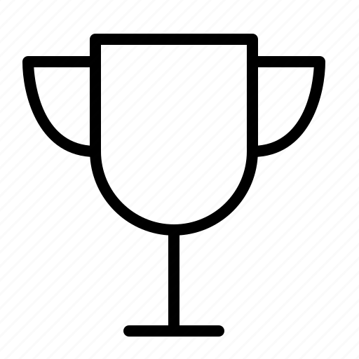 award, cup, ios, medal, success, trophy, winner icon