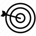 target, arrow, dart, focus, pointer, targeting