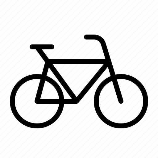 bicycle, bike, cycle, cycling, ios, ride, road icon