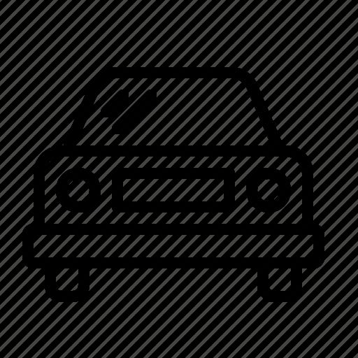 auto, automobile, car, ios, traffic, transport, vehicle icon