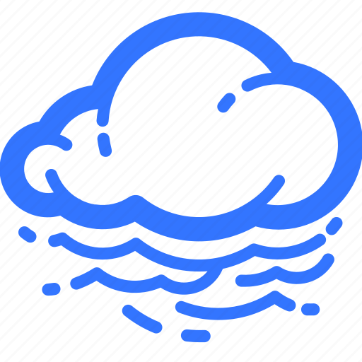 Cloud, cloudiness, forecast, nebulosity, weather icon - Download on Iconfinder
