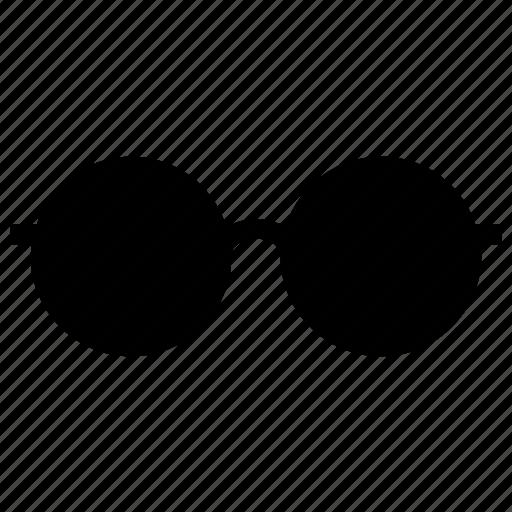 eye glasses, fashion, glasses, optic, optical, spectacles, view icon icon