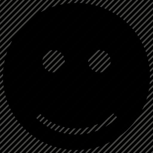 emoji, emoticon, feeling, happy, like, smile icon, smileys icon