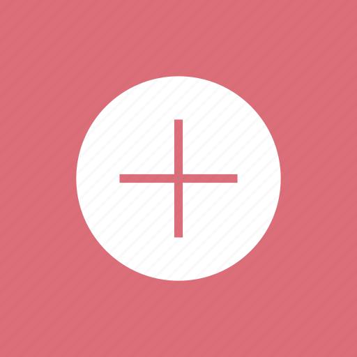 create, cross, medical, new, plus icon