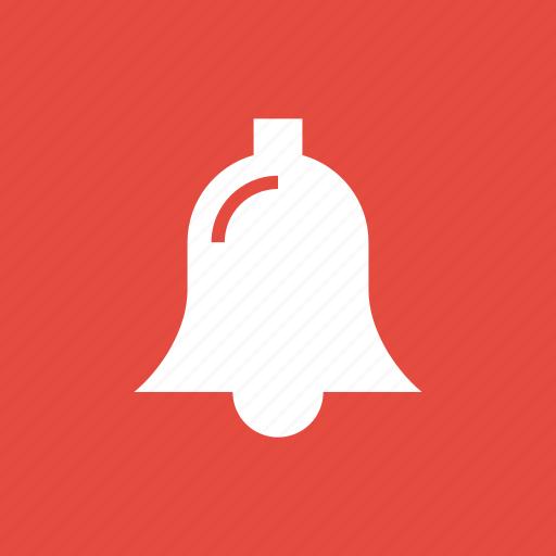 alert, bell, christmas, church, notification icon