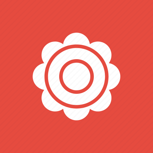 aroma, blossom, dsy, flower, flowers, nature icon