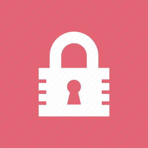 authorisation, lock, padlock, password, privacy, safe, security icon