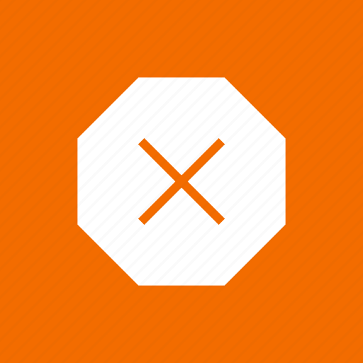Cancel, close, delete, exit, remove, x icon - Download on Iconfinder