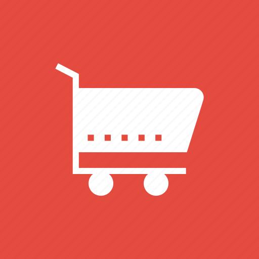 cart, commerce, ecommerce, shop, shopping, supermarket, trolley icon