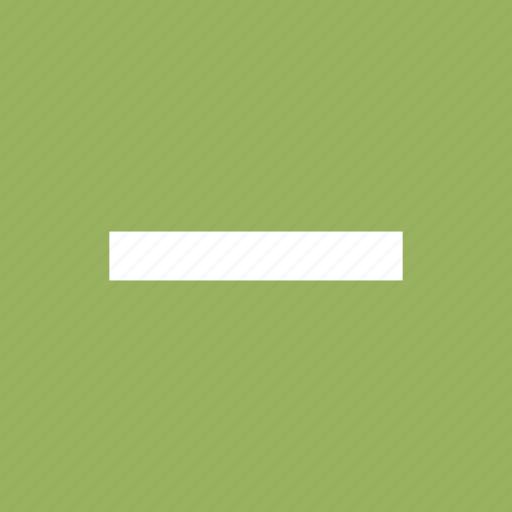 Cancel, delete, exit, minus, remove icon - Download on Iconfinder
