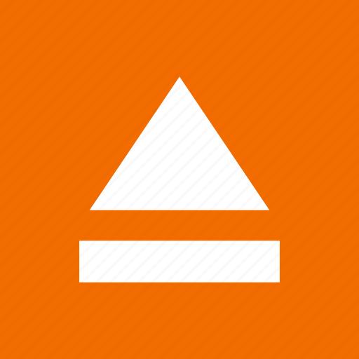 arrow, directional, multimedia, music, orientation, video icon
