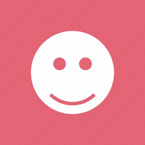 emoji, emotn, feeling, happy, like, smile, smileys icon