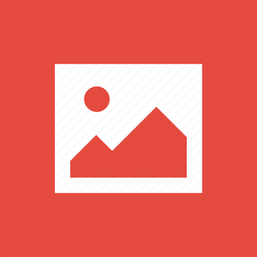 gallery, image, landscape, photo, photography, picture icon