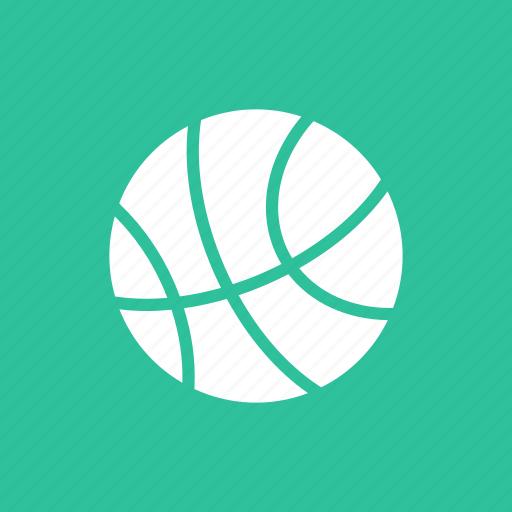 ball, basketball, football, game, sports icon