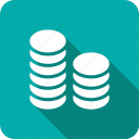 bank, banking, business, coins, finance, marketing