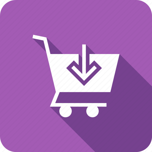 Cart, commerce, download, ecommerce, shop, shopping, store icon - Download on Iconfinder