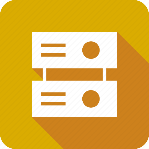 data, database, hosting, save, server, storage icon