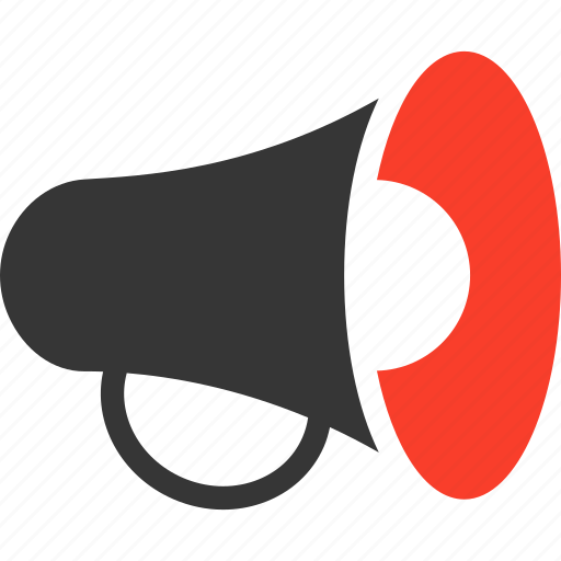 announcement, campgn, marketing, megaphone, promotion, sales icon