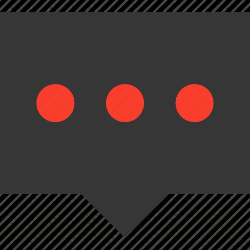 bubble, bubbles, chat, chatting, comment, conversation icon