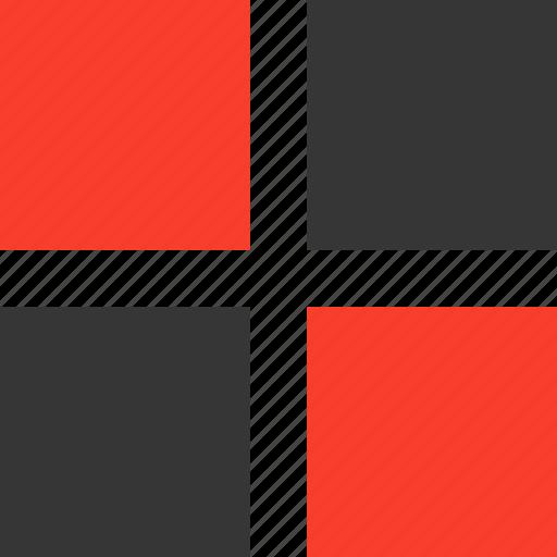 grid, home, menu, options, squares, table icon