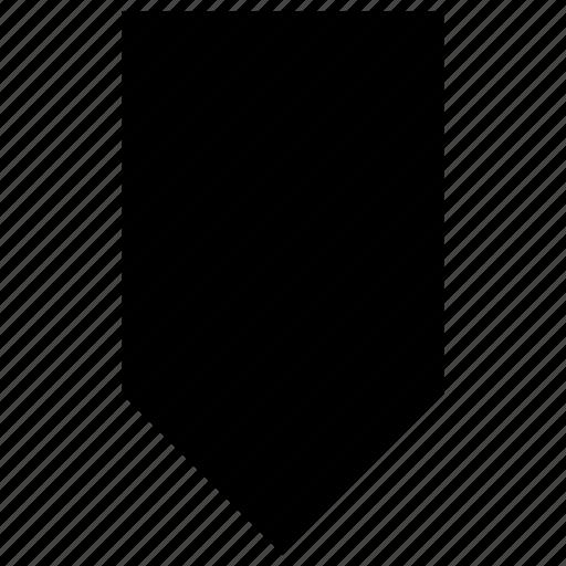 badge, bookmark, mark, marketing icon, ribbon icon