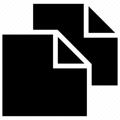 copy, documents, duplicate, files icon icon