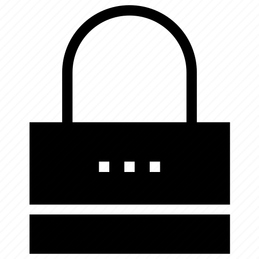 lock, password, privacy, protection, secure, security icon icon