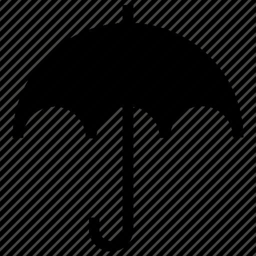 insurance, protection, rain, safe, safety, umbrella icon icon