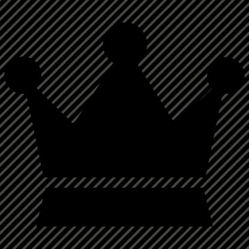crown, optimization, premium, princes, royal, service, winner icon