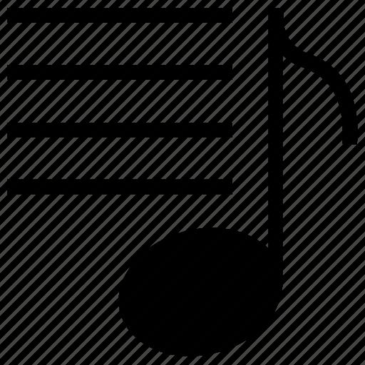 list, multimedia, music icon, music list, player icon