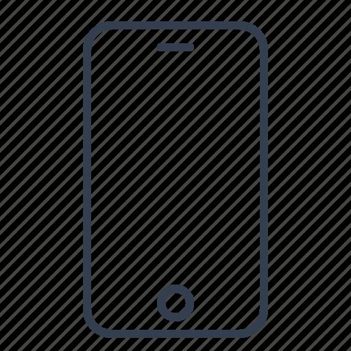 Gadget, apple, iphone icon