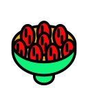 dates, palm, food, fruit, iftar
