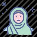 burka, islam, muslim, woman