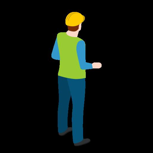 male, man, standing, warehouse, warehouseman icon