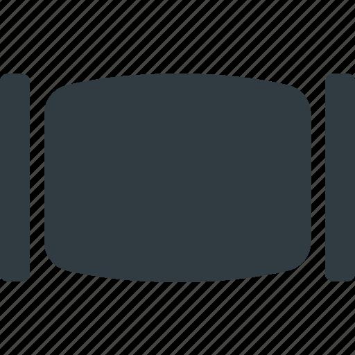 Display, plug, sign icon - Download on Iconfinder