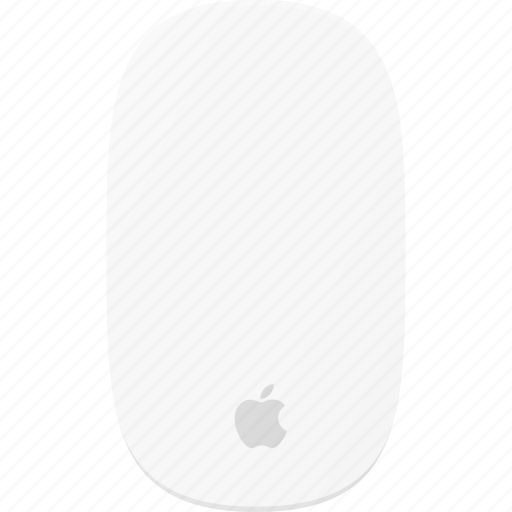 Mac, magic, mouse, touch icon - Download on Iconfinder