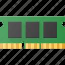 chip, memory, microchip, ram